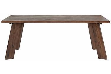 Ruokapöytä Magret 160 cm