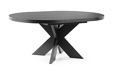Ruokapöytä Malte Jatkettava 120 cm Pyöreä