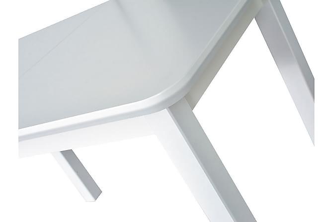 Ruokapöytä Matley II - Tumma Puu - Huonekalut - Pöydät - Ruokapöydät & keittiön pöydät
