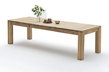 Ruokapöytä Mendiola Jatkettava 140 cm