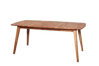 Ruokapöytä Miho Jatkettava 180 cm