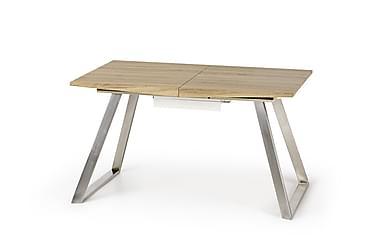 Ruokapöytä Mirna Jatkettava 140 cm