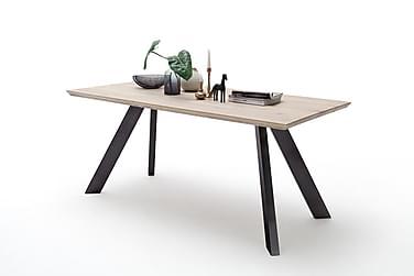 Ruokapöytä Montilla 220 cm