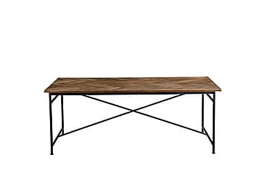Ruokapöytä Narses 200 cm