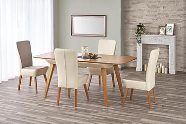 Ruokapöytä Neano Jatkettava 140 cm