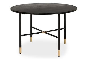 Ruokapöytä Ofelia 120 cm Pyöreä