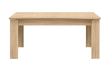 Ruokapöytä Perun 170 cm