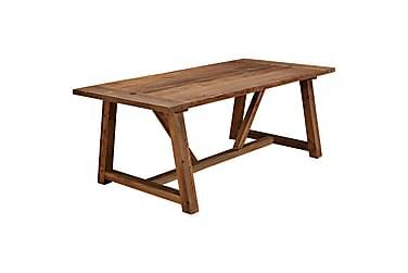 Ruokapöytä Pinja 200 cm
