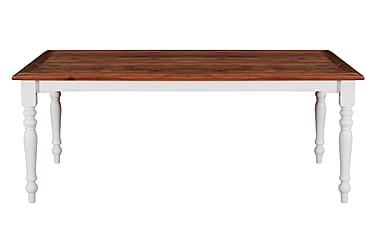 Ruokapöytä Plymouth 200 cm