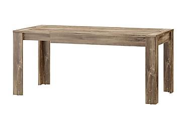 Ruokapöytä Rainham Jatkettava 140 cm