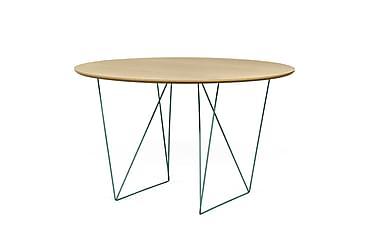 Ruokapöytä Row 120 cm