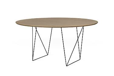 Ruokapöytä Row 150 cm