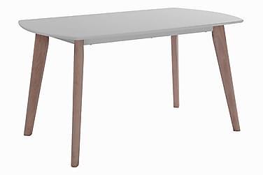 Ruokapöytä Samsø Jatkettava 140x80 cm