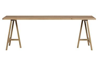 Ruokapöytä Sendoa 220 cm