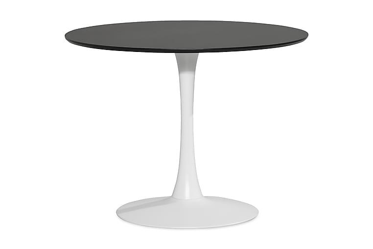 Ruokapöytä Severo 100 cm Pyöreä - Huonekalut - Pöydät - Ruokapöydät & keittiön pöydät