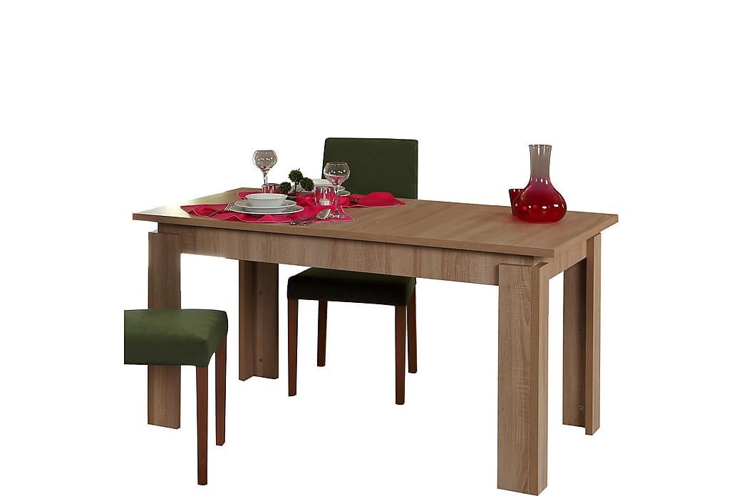Ruokapöytä Skoglund Jatkettava - Huonekalut - Pöydät - Ruokapöydät & keittiön pöydät