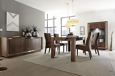 Ruokapöytä Sky 180 cm