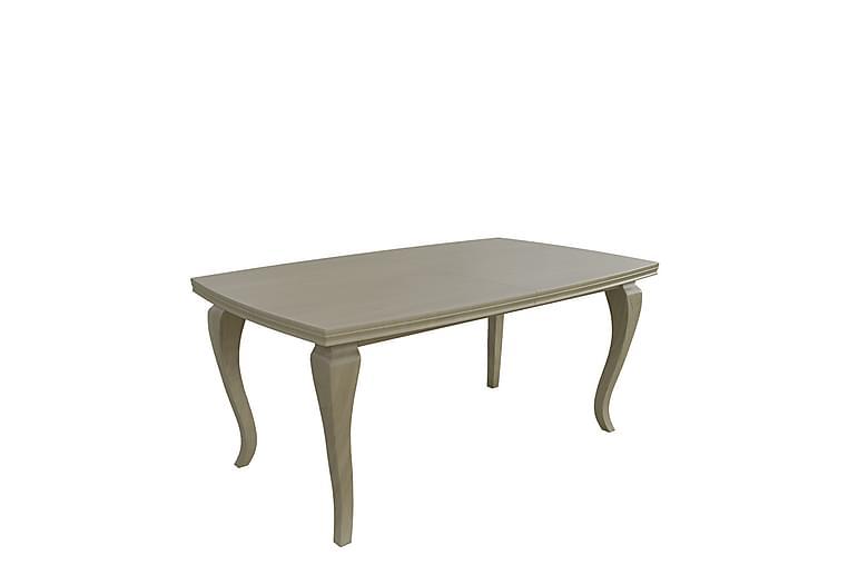 Ruokapöytä Tabell 170x100x76 cm - Puu/Luonnonväri - Huonekalut - Pöydät - Ruokapöydät & keittiön pöydät