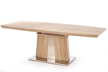 Ruokapöytä Tercero Jatkettava 160 cm