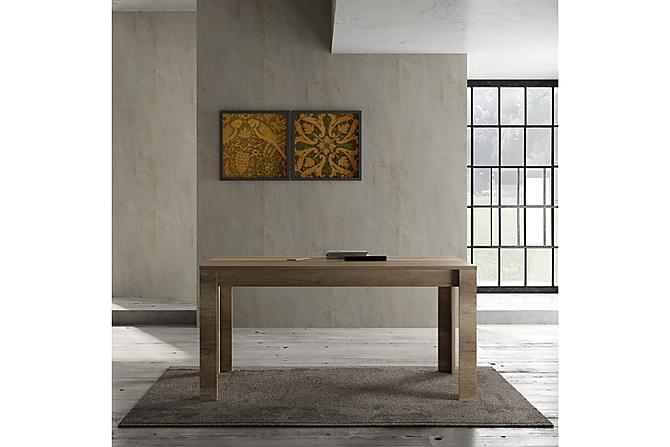 Ruokapöytä Terreno 160 cm - Tammi - Huonekalut - Pöydät - Ruokapöydät & keittiön pöydät