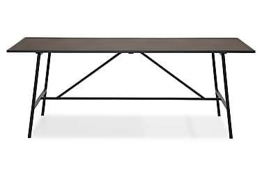 Ruokapöytä Valens 204 cm