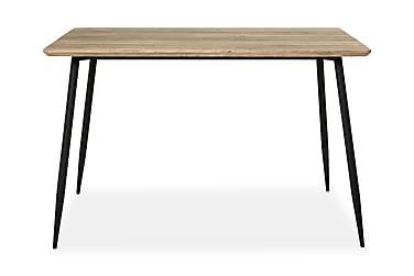 Ruokapöytä Valerius 120 cm