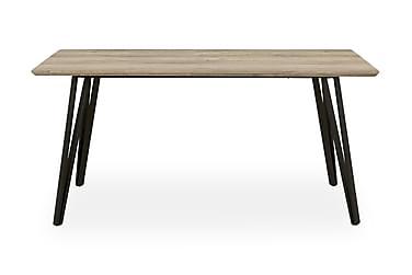 Ruokapöytä Valerius 160 cm