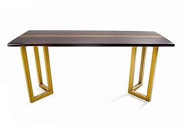 Ruokapöytä Vernetta 67x180