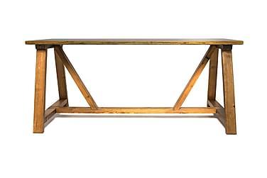 Ruokapöytä Vernetta 72x170