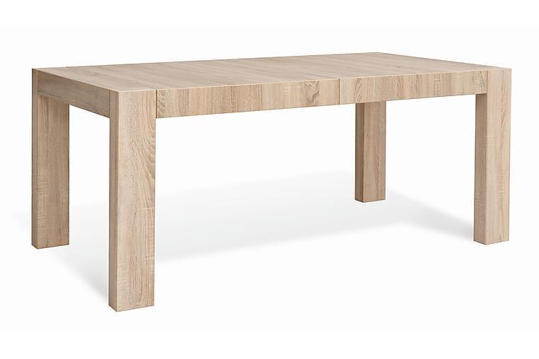 Ruokapöytä Wauhillau 95x240 cm - Tammi - Huonekalut - Pöydät - Ruokapöydät & keittiön pöydät