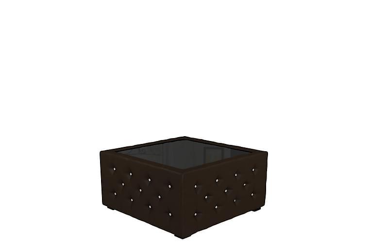Bonnatea Sohvapöytä 90x90x47 cm - Huonekalut - Pöydät - Sohvapöydät