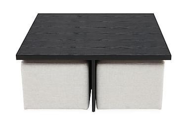 Boxy 4-rahi Sohvapöytä