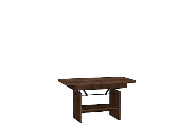 Janek Sohvapöytä 116x62x70 cm - Huonekalut - Pöydät - Sohvapöydät