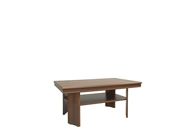 Kora Sohvapöytä 80x120x53 cm - Huonekalut - Pöydät - Sohvapöydät
