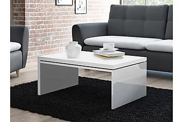 Lux Sohvapöytä 90x60x40 cm