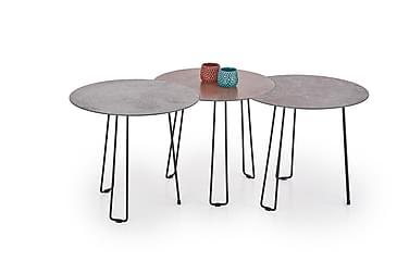 Sarjapöytä Chiarone 50/50/35 cm