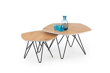 Sarjapöytä Curetta 75/56 cm