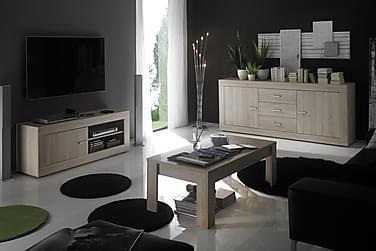 Sohvapöytä Agrestis 122 cm
