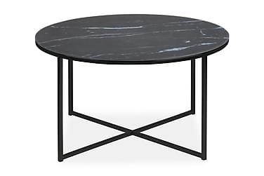 Sohvapöytä Alisma 80 cm