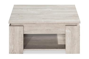 Sohvapöytä Barlow 80 cm