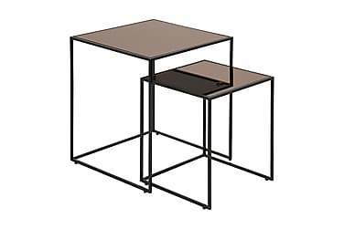 Sohvapöytä Bolto 45 cm 2:n setti