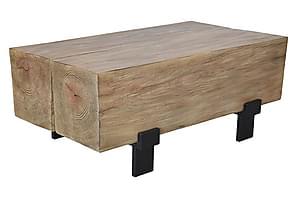 Sohvapöytä Bruk 110 cm