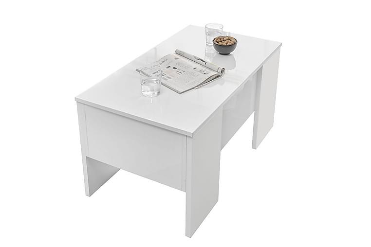Sohvapöytä Catalyna - Musta - Huonekalut - Pöydät - Sohvapöydät