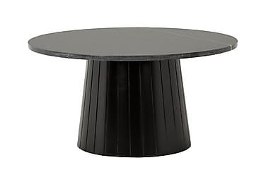 Sohvapöytä Dunja 90 cm Pyöreä