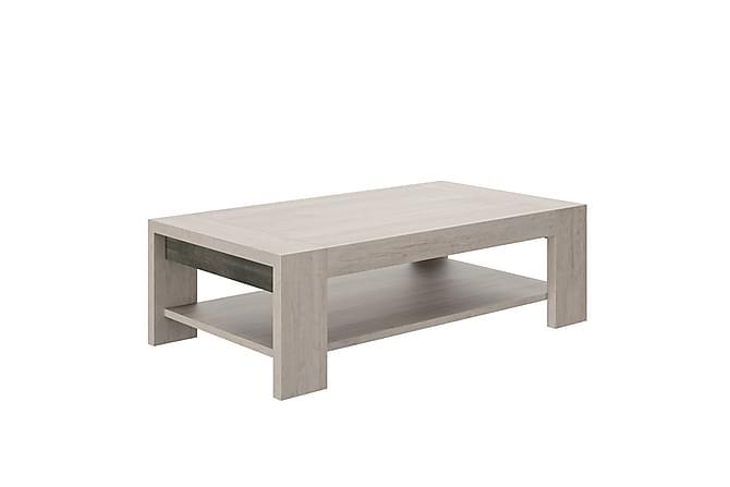 Sohvapöytä Egana 67 cm - Harmaa - Huonekalut - Pöydät - Sohvapöydät