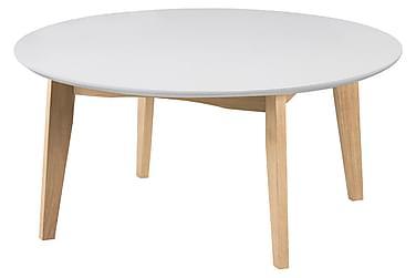 Sohvapöytä Egil 90 cm Pyöreä