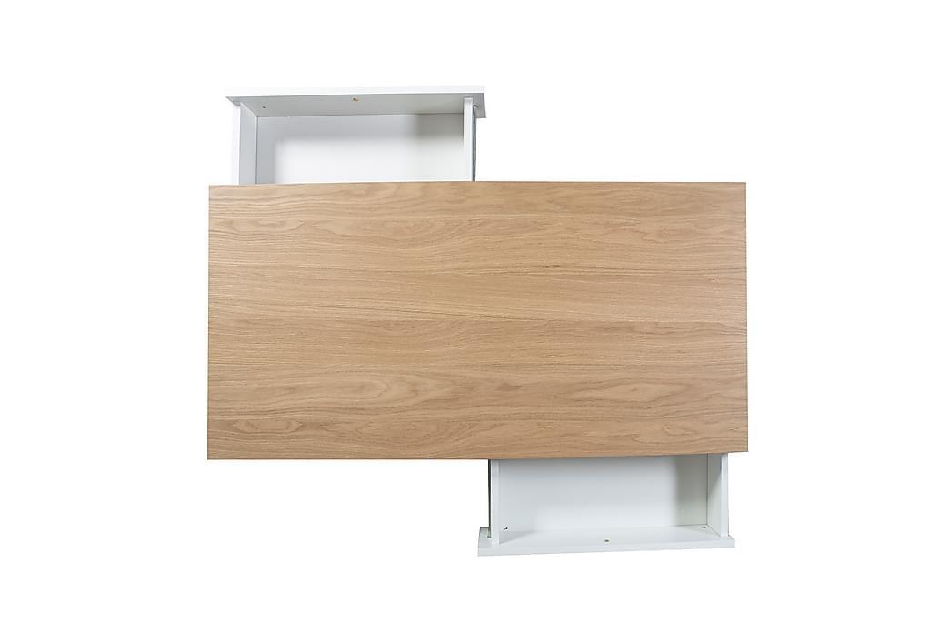 Sohvapöytä Helena White - Huonekalut - Pöydät - Sohvapöydät