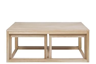 Sohvapöytä Klemens 120 cm