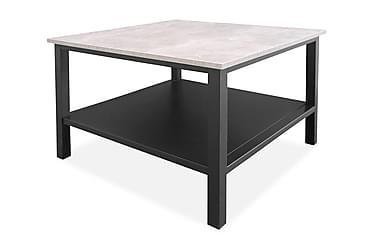 Sohvapöytä Larissa 80 cm