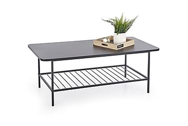 Sohvapöytä Leal 98x56 cm